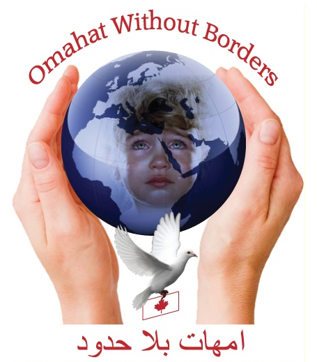 Omahat Without Borders